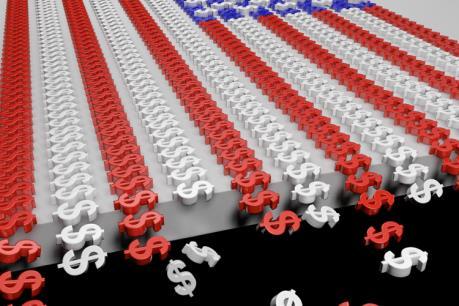 Lợi nhuận của các tập đoàn Mỹ có thể không tăng dài