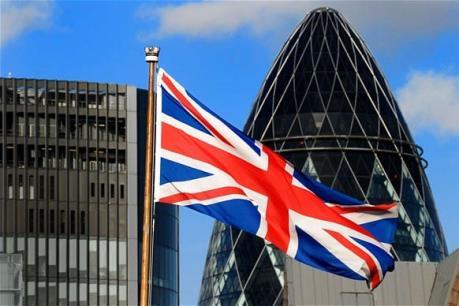 """Kinh tế  Anh """"chông chênh"""" thời hậu Brexit"""