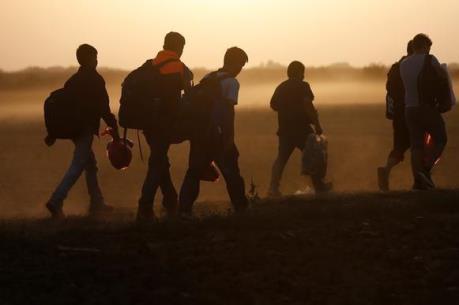 Công nghiệp 4.0: Những tác động đến vấn đề di cư