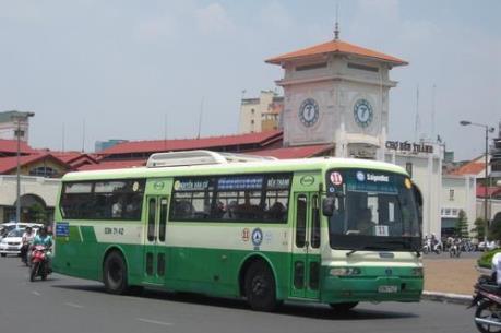 Chuyên gia: TP.HCM cần có kế hoạch phát triển xe buýt công suất nhỏ