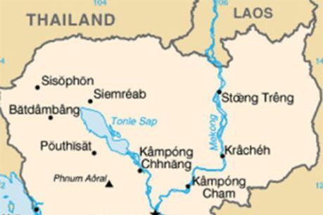 Lào và Campuchia nhất trí sẽ cùng rút quân khỏi khu vực biên giới