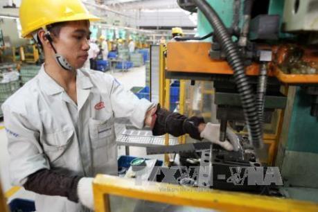 Khảo sát và đánh giá thực trạng đầu tư nước ngoài vào Việt Nam