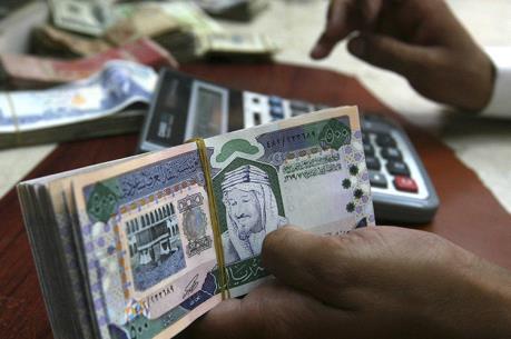 Thâm hụt ngân sách Saudi Arabia giảm mạnh