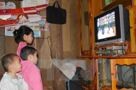 Thêm 15 tỉnh sẽ ngừng phủ sóng truyền hình tương tự mặt đất từ ngày 15/8