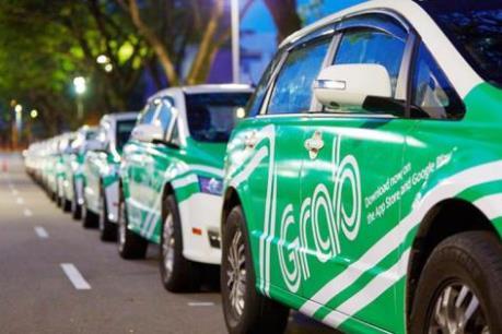 Grab và hành trình tạo cú hích trên thị trường taxi Đông Nam Á