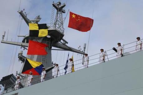 """Djibouti: """"Cửa ngõ"""" vào châu Phi của Trung Quốc"""
