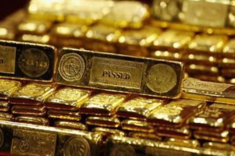 Kinh tế Mỹ có dấu hiệu mạnh lên, giá vàng giảm