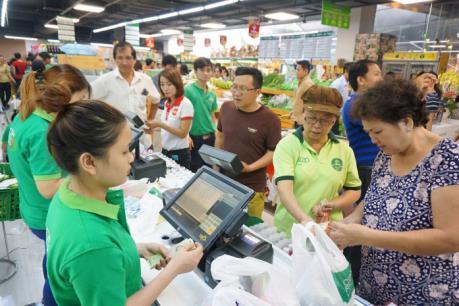 """Saigon Co.op triển khai Chương trình """"Lễ hội mua sắm mùa tựu trường"""""""