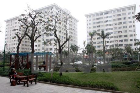 Thị trường bất động sản TP. Hồ Chí Minh đang có nhiều điểm nghẽn