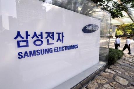 Samsung: Tăng trưởng lợi nhuận có dấu hiệu chậm lại
