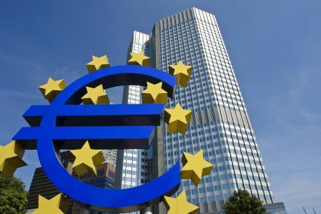ECB: Chính sách kích thích kinh tế bị ảnh hưởng bởi đồng euro mạnh