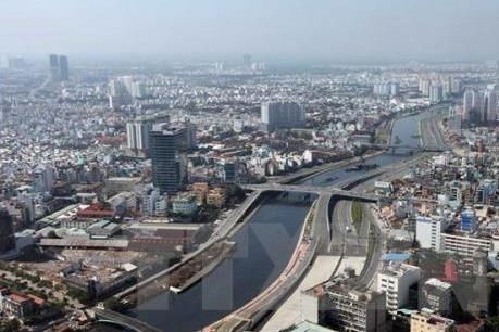 Tp. Hồ Chí Minh sẽ hoàn chỉnh quy hoạch phát triển không gian ngầm trong năm 2019