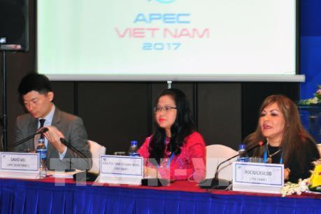 Khai mạc kỳ họp thứ 2 Nhóm công tác Y tế APEC