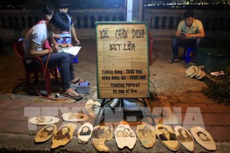 Việt Nam có thêm Phố đi bộ Nguyễn Đình Chiểu (Thừa Thiên-Huế)