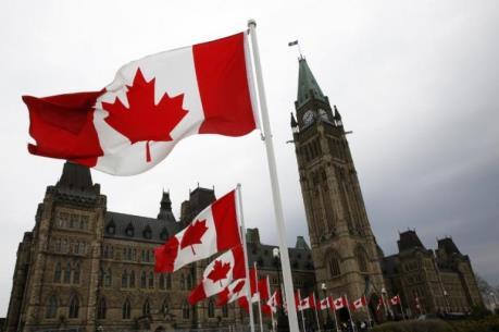 Canada đứng trước sức ép về kiểm soát xuất khẩu vũ khí