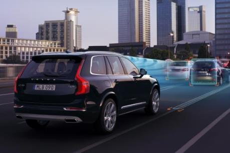 Đức soạn thảo bộ quy tắc đầu tiên trên thế giới về ô tô tự hành