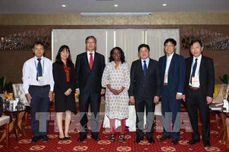 APEC 2017: Việt Nam muốn hợp tác với FAO về chuyển giao kỹ thuật, thúc đẩy đầu tư