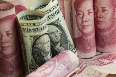 Quan hệ Mỹ - Trung trước nguy cơ chiến tranh thương mại