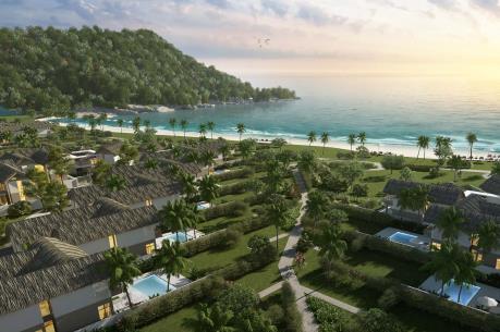 Khách hàng Sun Group tận hưởng kỳ nghỉ tại đảo Ngọc