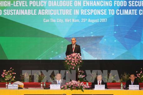 APEC 2017: Diễn đàn đối thoại chính sách cao cấp về an ninh lương thực