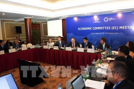 APEC 2017: Đẩy mạnh hoạt động thương mại đa phương phát triển