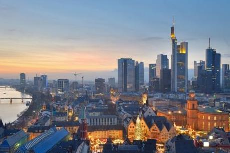 Bất động sản châu Âu vẫn hấp dẫn các nhà đầu tư
