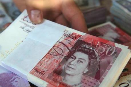 ING: Đồng bảng Anh sẽ tiếp tục trượt giá so với đồng euro