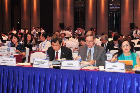 APEC 2017: Diễn đàn phát triển bao trùm về kinh tế, tài chính và xã hội