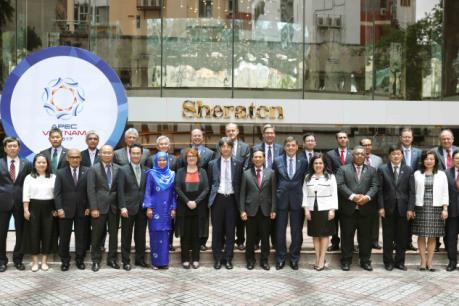 APEC 2017: Hội nghị lần thứ ba các quan chức cao cấp APEC