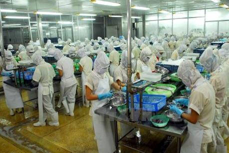 """Nâng tầm doanh nghiệp Tp. Hồ Chí Minh - Bài 2: """"Nghèo"""" nhưng hay gặp... """"eo"""""""