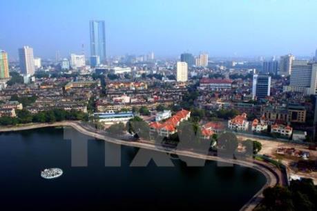 Hà Nội thu hút nhiều dự án lớn