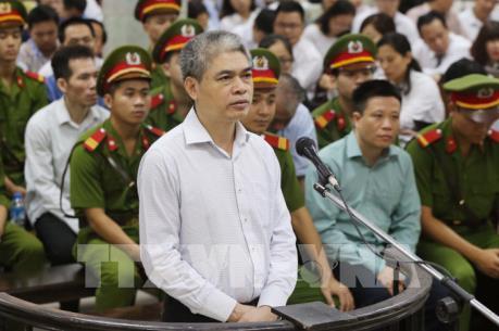 Phiên tòa xét xử Hà Văn Thắm: Các khoản chăm sóc khách hàng đã chi cho ai?