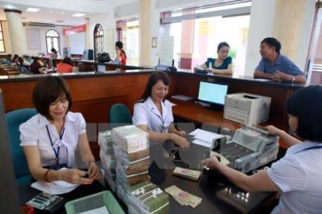 Thu ngân sách nhà nước 8 tháng đạt hơn 760.000 tỷ đồng