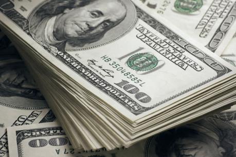 Đồng USD đánh mất sức hấp dẫn của một kênh đầu tư an toàn