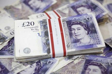 Cơ hội cho đồng bảng Anh ngang giá với đồng euro đang tới gần