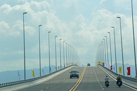 Hải Phòng sẽ xây dựng đường và cầu Tân Vũ - Lạch Huyện số 2