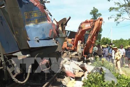 58 người thiệt mạng do tai nạn giao thông trong ba ngày nghỉ lễ