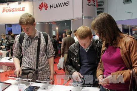 Huawei đặt nhiều kỳ vọng vào chip nhớ Kirin 970 mới ra mắt