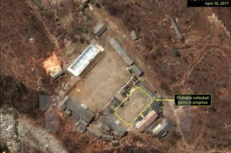 Triều Tiên thử hạt nhân: Mỹ không từ bỏ biện pháp ngoại giao
