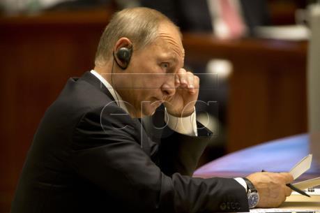 Tịch thu tài sản ngoại giao, Nga sẽ kiện Mỹ