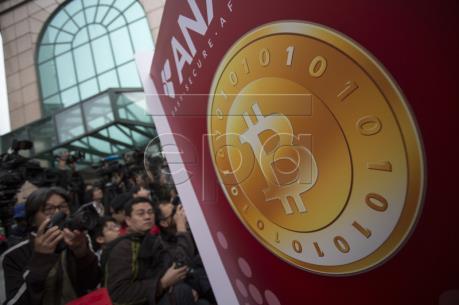 Đồng Bitcoin biến động sau sắc lệnh tiền ảo của Trung Quốc