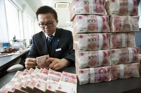 Mỹ muốn dỡ bỏ rào cản tiếp cận thị trường tài chính Trung Quốc