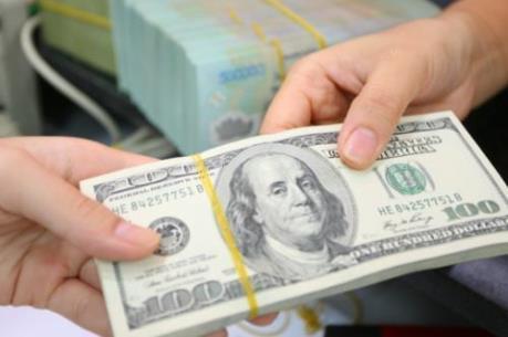 Tỷ giá USD tại Vietcombank ngày 7/9