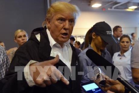 15 bang của Mỹ cùng kiện chính quyền Tổng thống Donald Trump về hủy bỏ DACA
