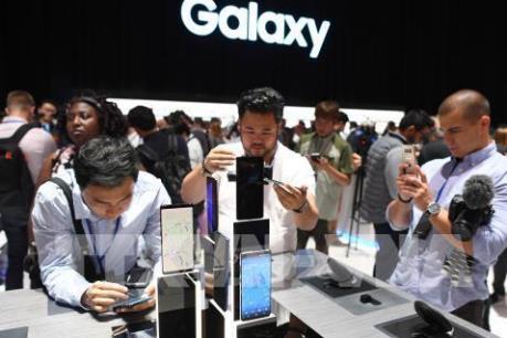 Galaxy Note 8 dự kiến lên kệ vào ngày 29/9 tới