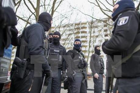 Muôn vàn khó khăn trong cuộc chiến chống lại nguồn tài trợ khủng bố