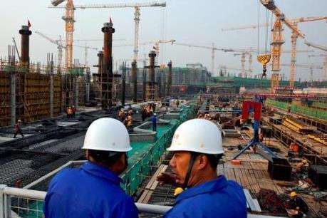 Giới chuyên gia lạc quan về tăng trưởng kinh tế châu Á