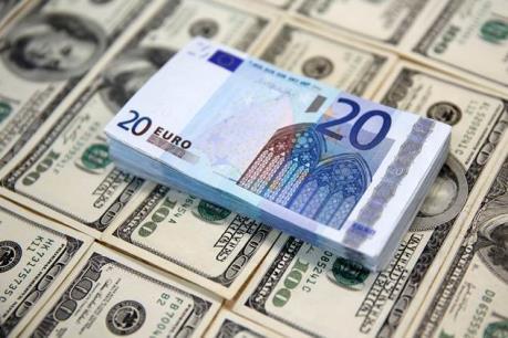 Dự trữ ngoại tệ Trung Quốc tăng liên tiếp