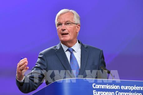Brexit: EU sẵn sàng tăng cường đàm phán