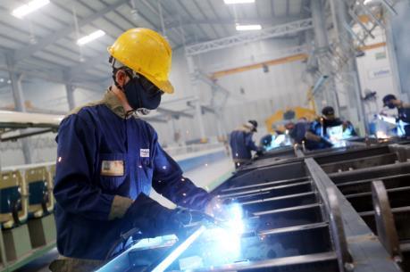 Doanh nghiệp cơ khí gặp khó khi tiếp cận chương trình chỉ định thầu